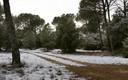 nieve en Bormate