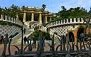 Park Güell-Gaudí