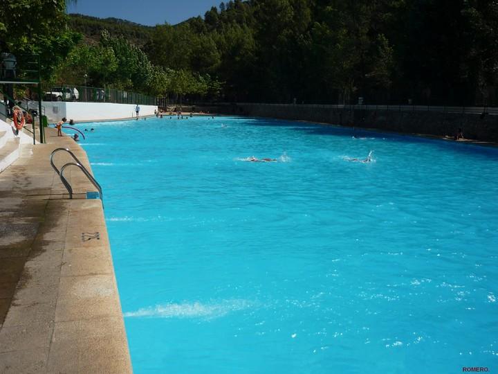 fotos de piscina de orcera ja n