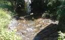 imajen en el rio