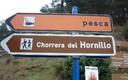 PASEO POR LA CHORRERA DEL HORNILLO