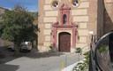 Iglesia de Nacimiento, Hermita de Nacimiento,Una de las fuentes