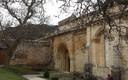 El tiempo se detiene en el románico palentino.