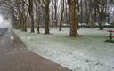 nieve en Taconera
