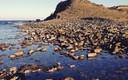 Calmas de enero en Menorca