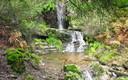 Cascada del arroyo robledo de las Hoyas