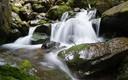 rio en Somport