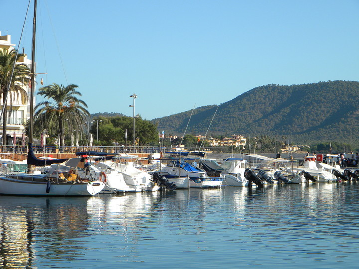 погода Майорка, фото Испании, Балеарские острова, блог