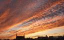 Dream Hills sunset