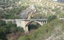 puente via verde de puerto serrano