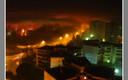 niebla en mi barrio