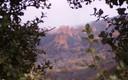 Montañas de Oro y de Silencio