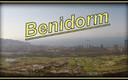 BENIDORM. fotos Aereas 1
